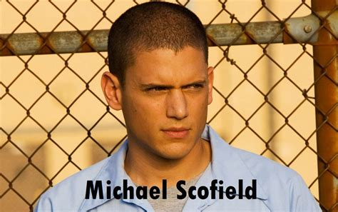 Find Pics Of You Michael Scofield See You Again