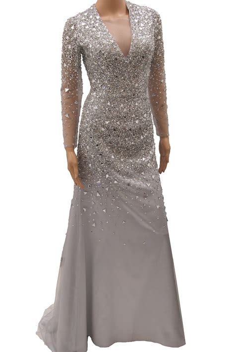 Prom Dresses Uk Long Sleeve ? Make You Look Thinner ? MY BEST IDEAS