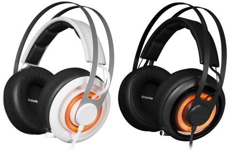 Headset Steelseries Prism steelseries siberia elite prism gaming headset review