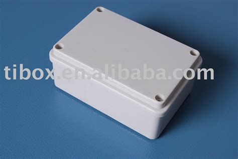 Box Tibox Ukuran 140x190x70 Mm w190xh240xd90mm solid door ip56 sell abs plastic enclosure plastic box distribution box
