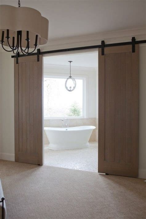 sliding bathroom door ideas sliding door ideas to close ensuite or walk in robe