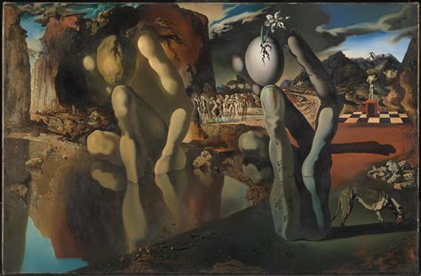 Salvadore Dali Werke by 20 The Surrealist Phenomenon Salvador Dali View Thread
