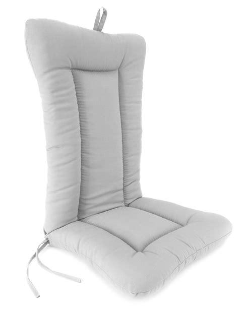 Wrought Iron Chair Cushions by Wrought Iron Chair Cushion 21 X 46