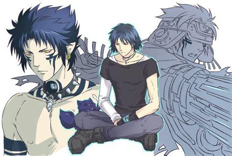 anime boy or girl pt 2 dmmd ren x male reader pt 2 by k chann on deviantart