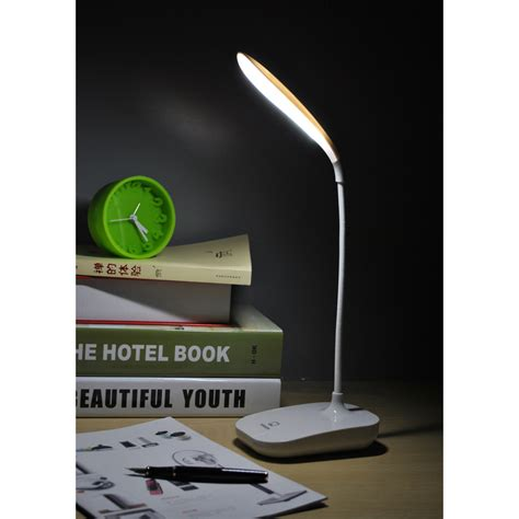 lu meja belajar rechargeable rechargeable led desk light jp6601 lu meja belajar