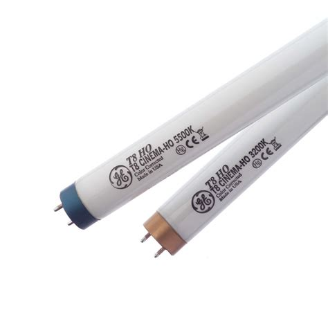 2 foot fluorescent light less is more with ge s 2 foot showbiz 174 t8 high output