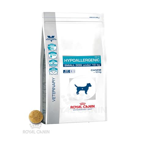Royal Canin Vet Hypoallergenic For Small 10 Kg 1 Kg royal canin vet diet hypoallergenic small 3 5 kg bunte katze de