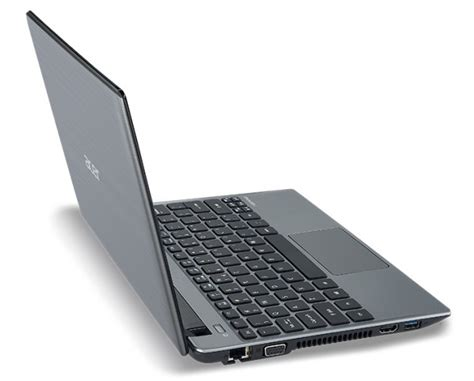 Notebook Acer Aspire V5 Series acer announces new v5 series notebooks