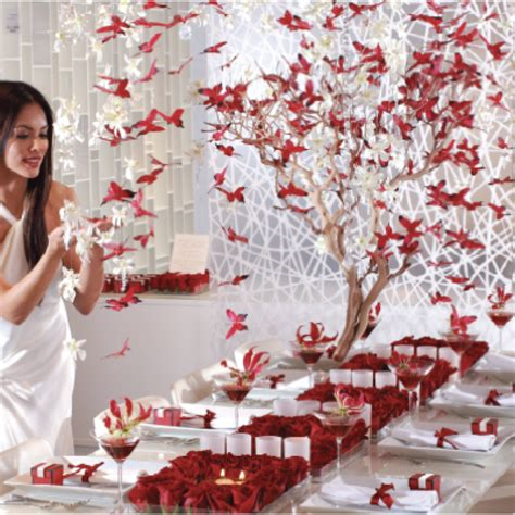 Butterfly Wedding Decorations by Butterfly Wedding Decorations For More Stunning Decoration The Home Decor Ideas