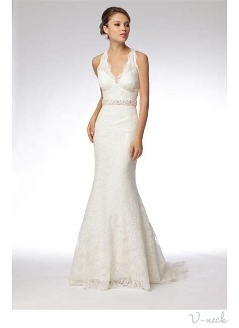 Wedding Dress Necklines: Find Your Most Flattering