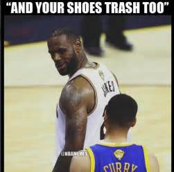 steph curry lebron james the memes you need to see