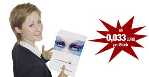 Online Drucken Billig by Prospekt Billig Drucken Bei Wagnermedia24 Der Online