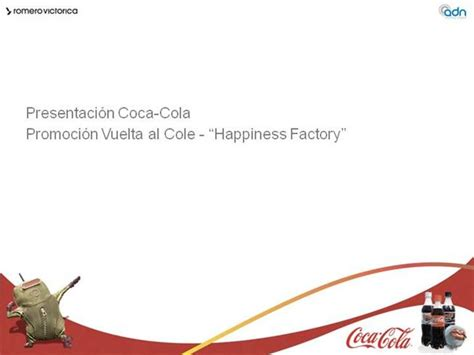 Coca Cola Printable Images Coca Cola Powerpoint Template