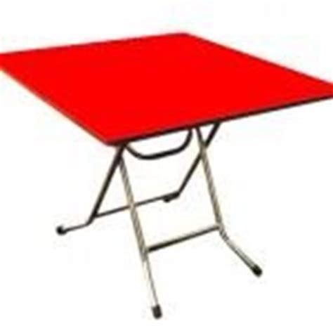 Meja Lipat Restoran jual meja lipat harga murah surabaya oleh pd