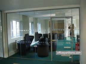 glass partition door 17 best ideas about glass partition on glass