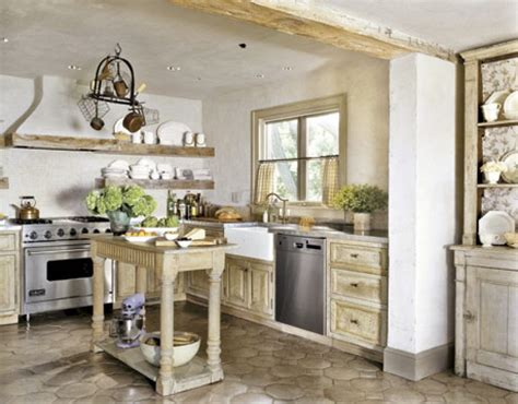 country chic home decor attractive country kitchen designs ideas that inspire you