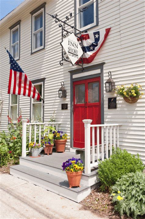Blacksmith Inn Door County by 50 Midwest Getaways Midwest Living
