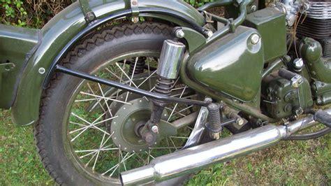 royal enfield 500 bullet army trim project bike