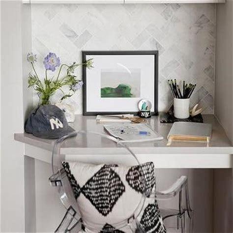 small kitchen desk ideas built in kitchen desk design ideas