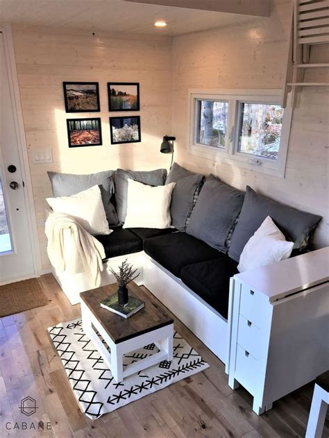 Tiny Home Furniture by 25 Best Ideas About Tiny House Furniture On