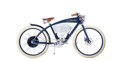 e bike reviews vintage electric bike review motorcycle review and galleries