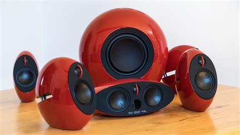 5 1 soundsystem wohnzimmer kinoerlebnis im wohnzimmer edifier e255 bringt schicken 5