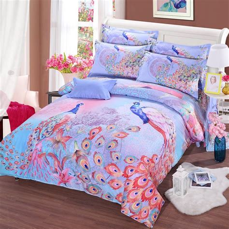 eco bedding 2016 the new 100 cotton bedding set 4 king size large