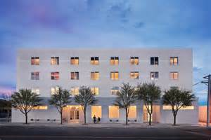 Crush Interiors Hotel Saint George Marfa Texas Art Hotel And Marfa Book