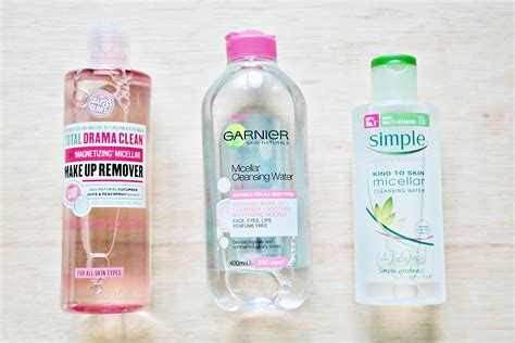 Harga Garnier Clear Cleanser Toner micellar cleansing water reviews garnier simple soap