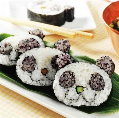 imagenes japonesas tumblr sushi panda on tumblr