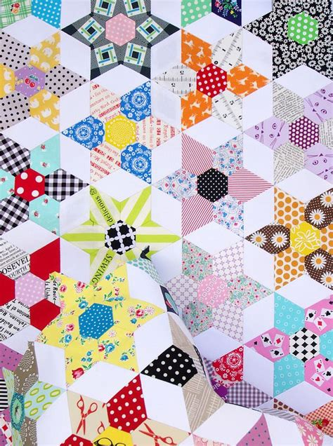 Patchwork Classes Melbourne - pepper quilts the chain quilt an
