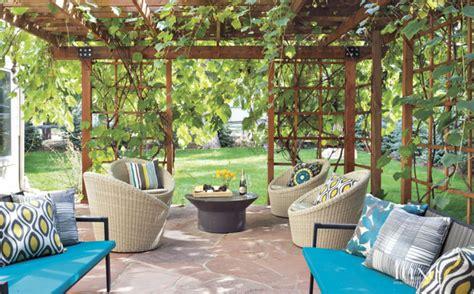 come arredare giardino di casa consigli come arredare il giardino