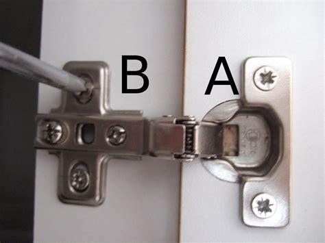 reglage porte de cuisine copain des copeaux articles 2011 r 233 gler une charni 232 re
