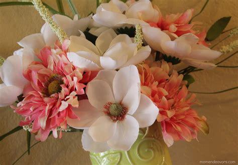 easy diy spring flower arrangement easy diy spring flower arrangement
