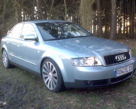 Audi A4 8e B6 by Audi A4 B6 8e Von Herrderringe83 Tuning Community
