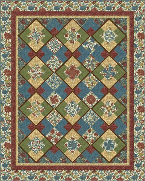 Timeless Treasures Quilt Shop by Exciting News Newest Patterns And New Fabrics
