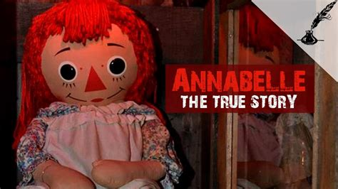 annabelle doll true story wiki annabelle the doll the origins documentary