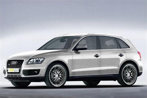 Audi Q5 News by Audi Q5 By Digi Tec News Top Speed