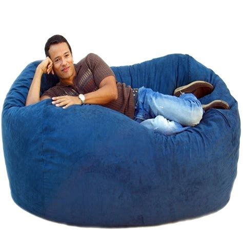 Armchair Bean Bags by Choose Bean Bag Chairs For Adults For Convenient Use