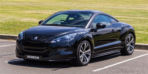 peugeot in 2016 peugeot rcz review caradvice