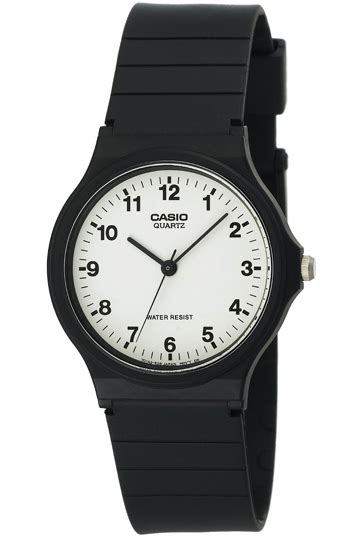 Casio Mq 24 7b By Casio Original casio mod mq 24 7b original box designer uk