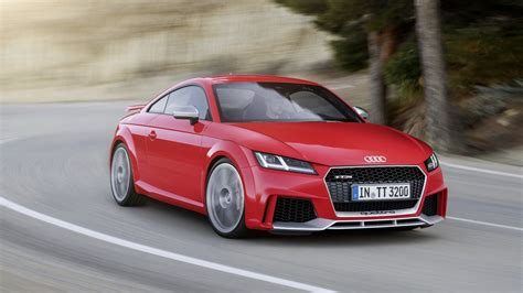 2017 audi tt rs picture 674034 car review top speed