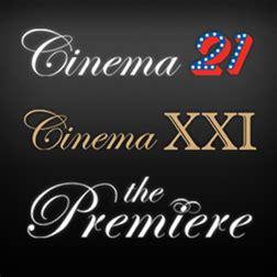 jadwal film bioskop hari ini di palembang lowongan kerja di bioskop xxi jakarta 2017 2018 loker spot
