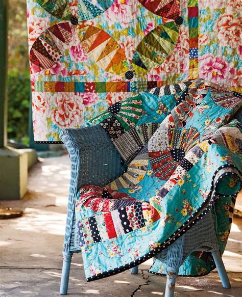 Wedding Ring Quilt Images by 296 Best Wedding Ring Quilts Images On