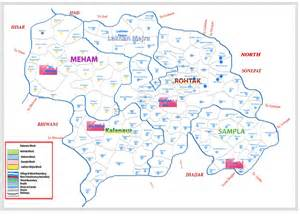 map of with cities travel india