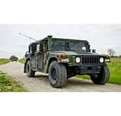 US Army Humvee Driver W/video  Autoblog