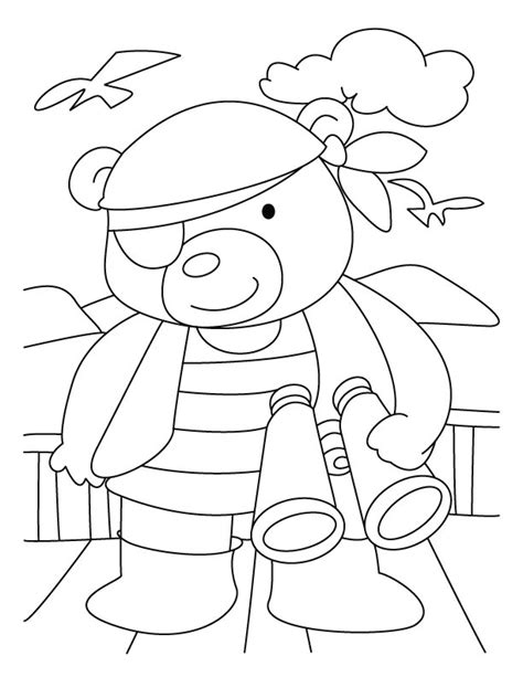 build a bear colouring pages page 2 az coloring pages
