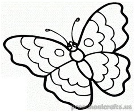 butterfly coloring pages kindergarten butterfly coloring pages for kids preschool and kindergarten