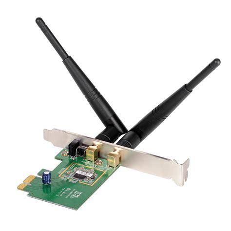 Wifi Edimax edimax wireless adapters n300 n300 wireless pci express adapter
