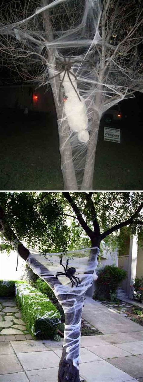 diy creepy decorations 17 best ideas about spooky decor on spooky decorations porch